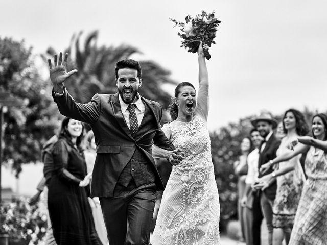 La boda de Alejandro y Jennifer en Las Palmas De Gran Canaria, Las Palmas 89