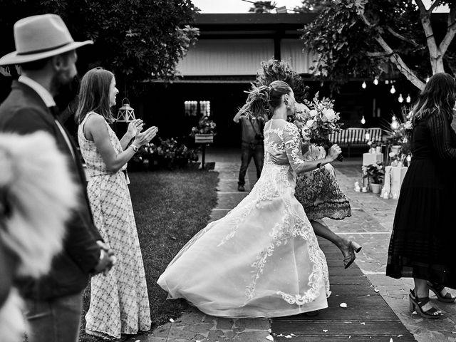 La boda de Alejandro y Jennifer en Las Palmas De Gran Canaria, Las Palmas 93