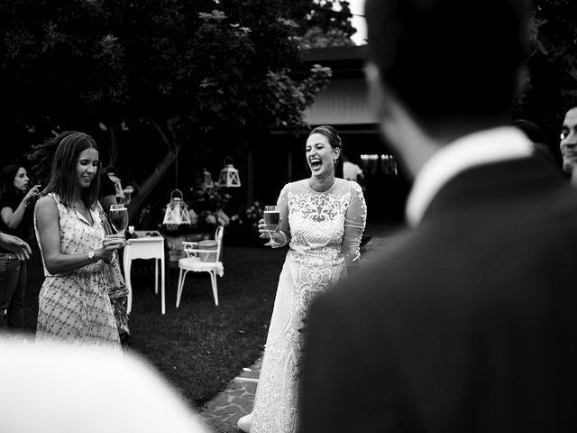 La boda de Alejandro y Jennifer en Las Palmas De Gran Canaria, Las Palmas 96