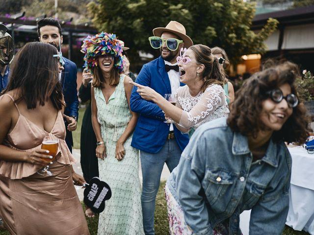 La boda de Alejandro y Jennifer en Las Palmas De Gran Canaria, Las Palmas 98