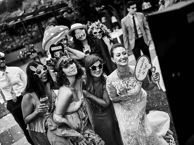 La boda de Alejandro y Jennifer en Las Palmas De Gran Canaria, Las Palmas 100