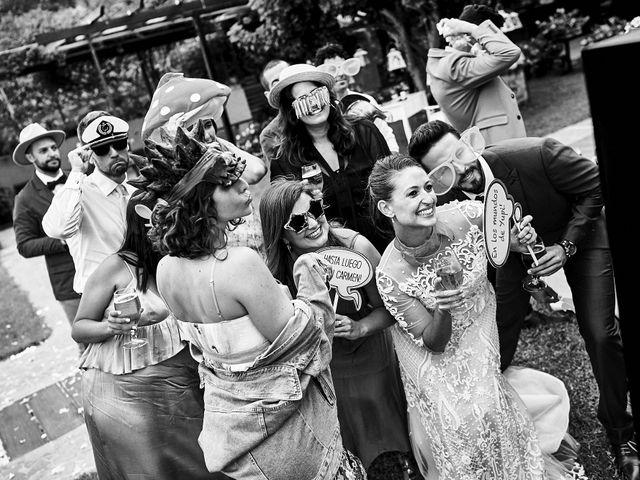 La boda de Alejandro y Jennifer en Las Palmas De Gran Canaria, Las Palmas 102