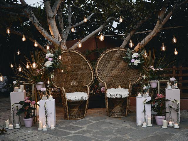 La boda de Alejandro y Jennifer en Las Palmas De Gran Canaria, Las Palmas 106