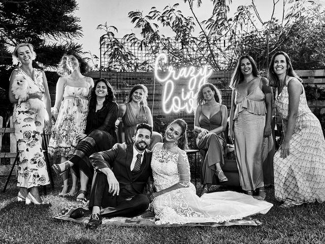 La boda de Alejandro y Jennifer en Las Palmas De Gran Canaria, Las Palmas 109