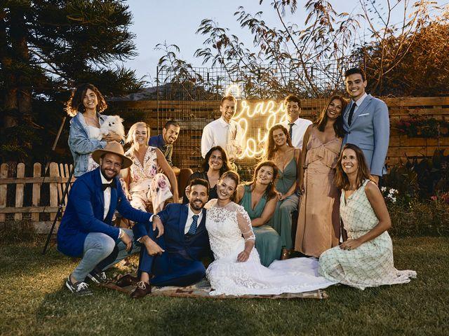 La boda de Alejandro y Jennifer en Las Palmas De Gran Canaria, Las Palmas 110