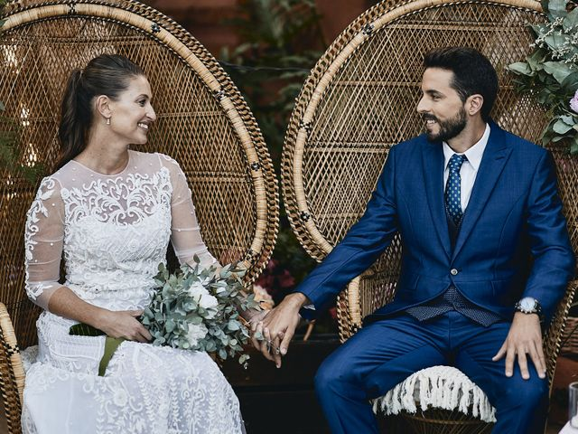 La boda de Alejandro y Jennifer en Las Palmas De Gran Canaria, Las Palmas 111