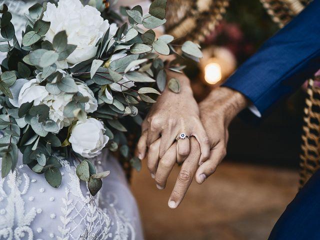 La boda de Alejandro y Jennifer en Las Palmas De Gran Canaria, Las Palmas 112