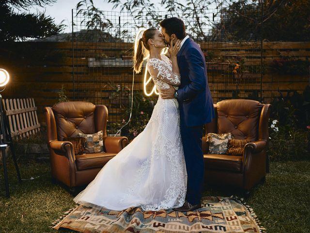 La boda de Alejandro y Jennifer en Las Palmas De Gran Canaria, Las Palmas 113
