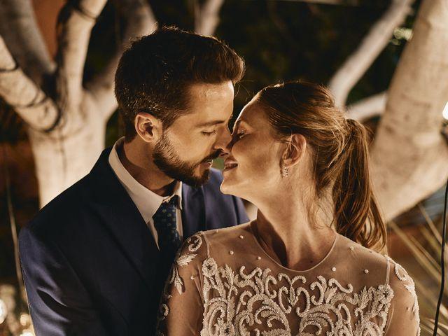 La boda de Alejandro y Jennifer en Las Palmas De Gran Canaria, Las Palmas 114