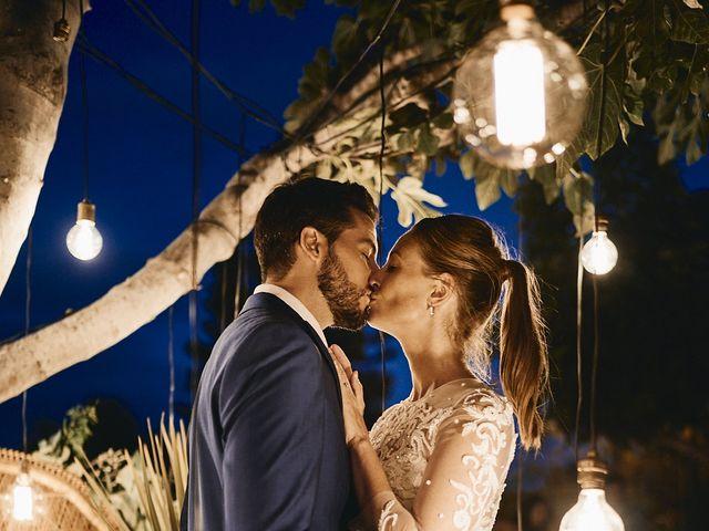 La boda de Alejandro y Jennifer en Las Palmas De Gran Canaria, Las Palmas 116