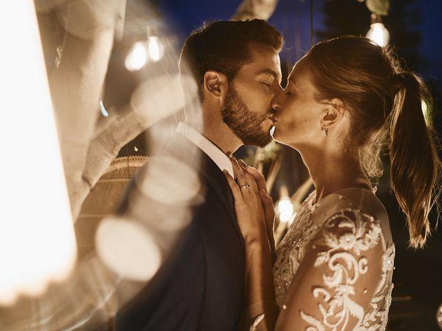 La boda de Alejandro y Jennifer en Las Palmas De Gran Canaria, Las Palmas 117