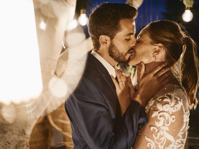 La boda de Alejandro y Jennifer en Las Palmas De Gran Canaria, Las Palmas 118