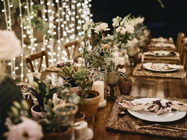 La boda de Alejandro y Jennifer en Las Palmas De Gran Canaria, Las Palmas 119