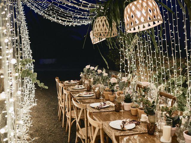La boda de Alejandro y Jennifer en Las Palmas De Gran Canaria, Las Palmas 123