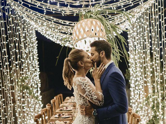 La boda de Alejandro y Jennifer en Las Palmas De Gran Canaria, Las Palmas 125
