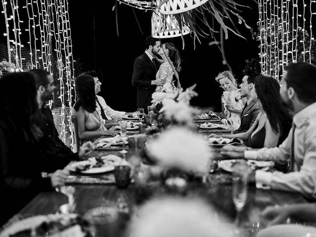 La boda de Alejandro y Jennifer en Las Palmas De Gran Canaria, Las Palmas 126