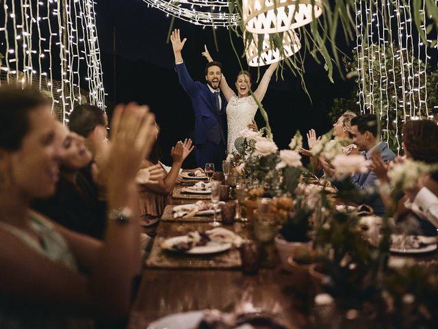La boda de Alejandro y Jennifer en Las Palmas De Gran Canaria, Las Palmas 127