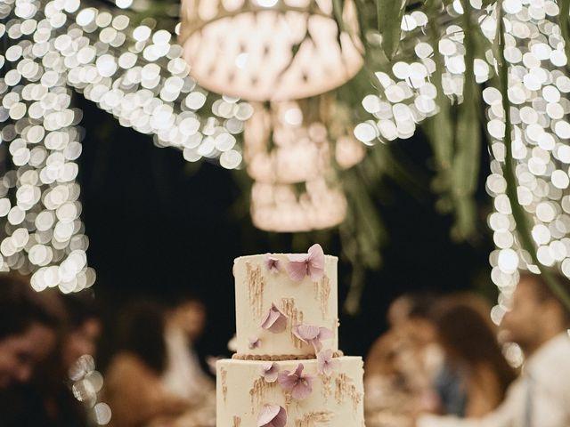 La boda de Alejandro y Jennifer en Las Palmas De Gran Canaria, Las Palmas 128