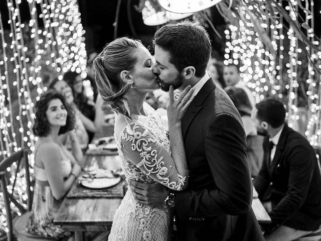 La boda de Alejandro y Jennifer en Las Palmas De Gran Canaria, Las Palmas 129