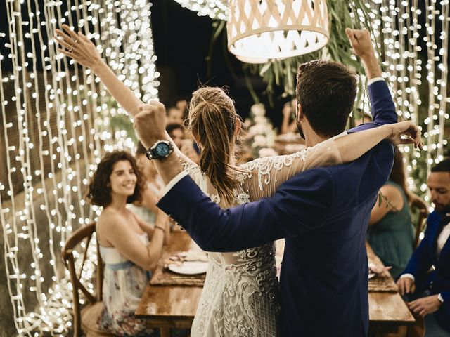 La boda de Alejandro y Jennifer en Las Palmas De Gran Canaria, Las Palmas 130