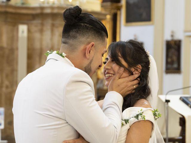 La boda de Gerson y Ivonne