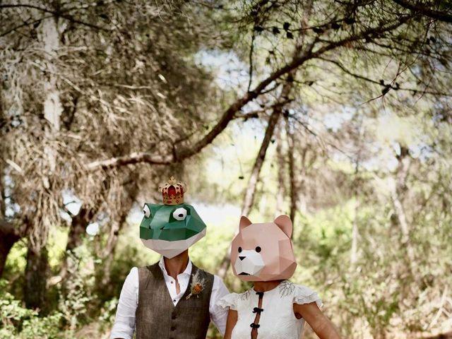 La boda de Carlos y Ana en Valencia, Valencia 5