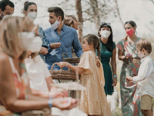 La boda de Carlos y Ana en Valencia, Valencia 12