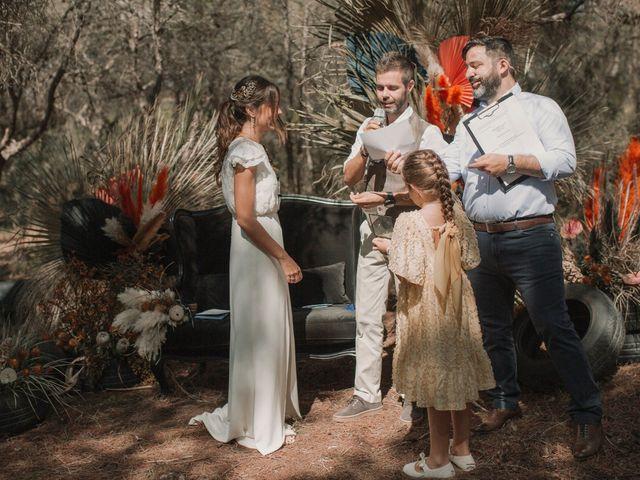 La boda de Carlos y Ana en Valencia, Valencia 13