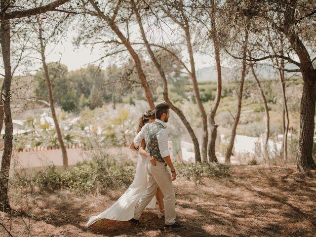 La boda de Carlos y Ana en Valencia, Valencia 16
