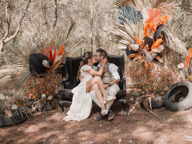 La boda de Carlos y Ana en Valencia, Valencia 17