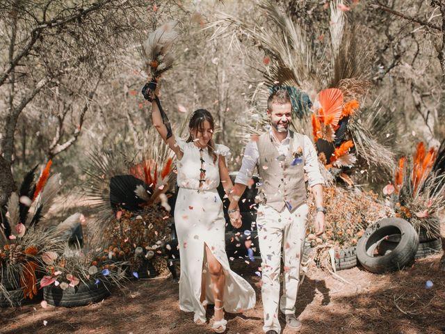 La boda de Carlos y Ana en Valencia, Valencia 18