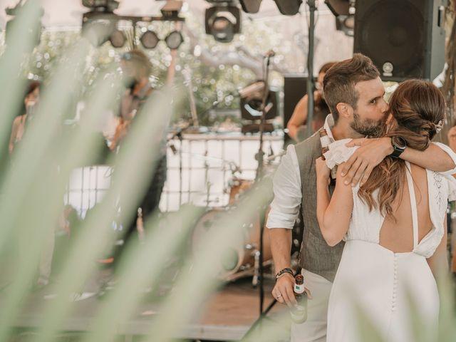 La boda de Carlos y Ana en Valencia, Valencia 21