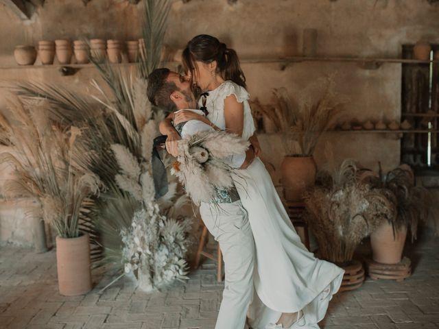 La boda de Carlos y Ana en Valencia, Valencia 23