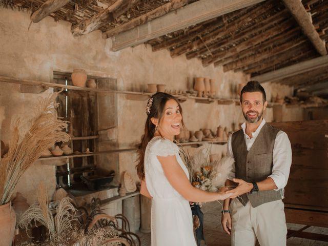 La boda de Carlos y Ana en Valencia, Valencia 25