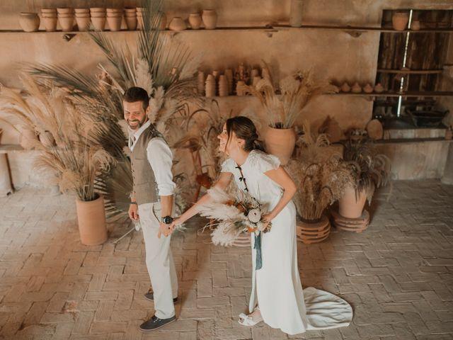 La boda de Carlos y Ana en Valencia, Valencia 26