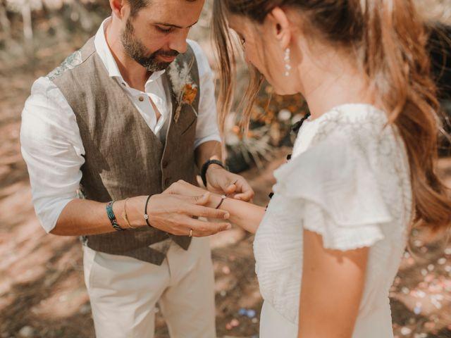 La boda de Carlos y Ana en Valencia, Valencia 27
