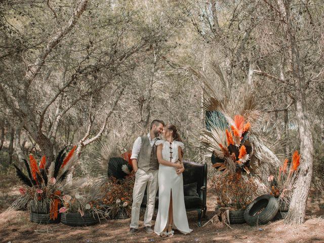 La boda de Carlos y Ana en Valencia, Valencia 28