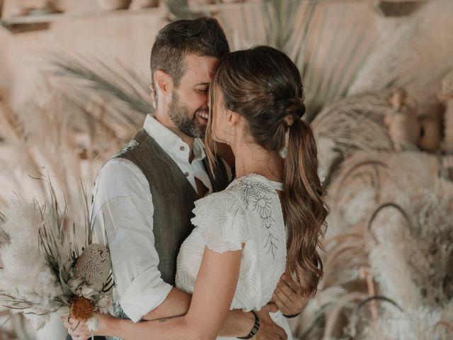 La boda de Carlos y Ana en Valencia, Valencia 29