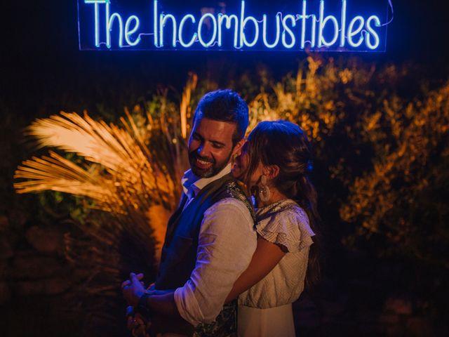 La boda de Carlos y Ana en Valencia, Valencia 30