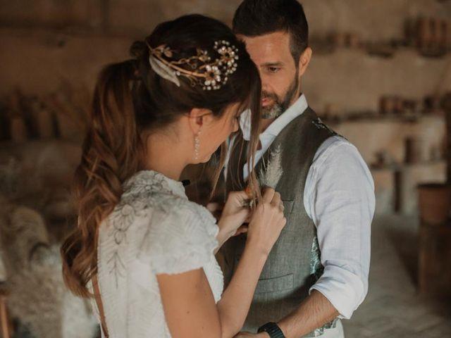 La boda de Carlos y Ana en Valencia, Valencia 31