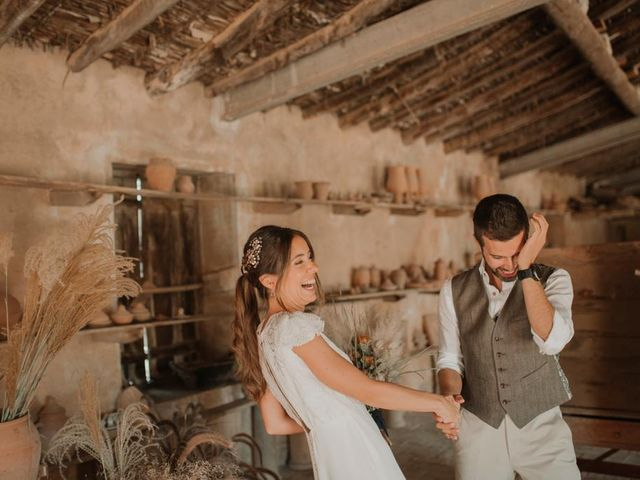 La boda de Carlos y Ana en Valencia, Valencia 32