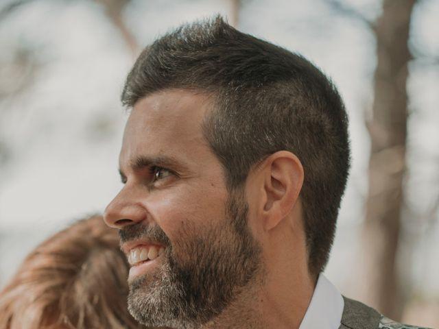 La boda de Carlos y Ana en Valencia, Valencia 33