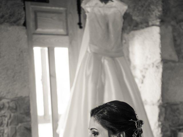 La boda de Noelia y Pedro en A Coruña, A Coruña 7