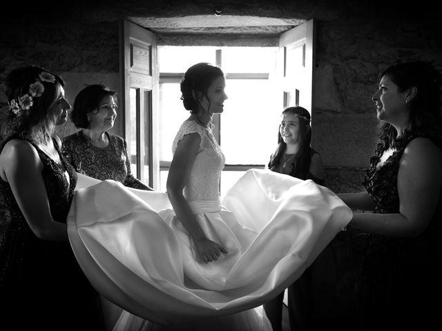 La boda de Noelia y Pedro en A Coruña, A Coruña 10