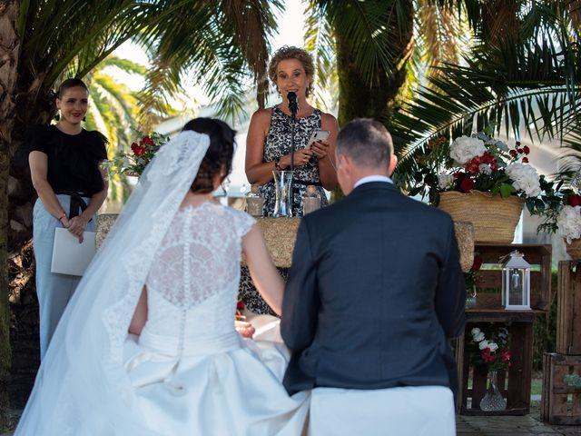 La boda de Noelia y Pedro en A Coruña, A Coruña 13