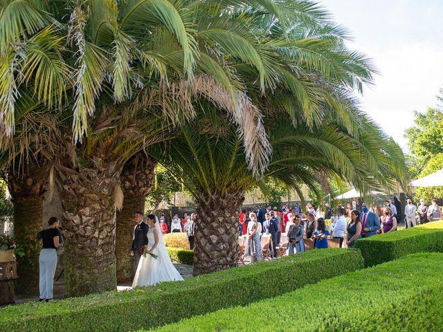 La boda de Noelia y Pedro en A Coruña, A Coruña 14