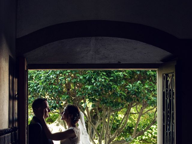 La boda de Noelia y Pedro en A Coruña, A Coruña 15