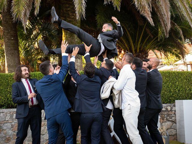 La boda de Noelia y Pedro en A Coruña, A Coruña 19