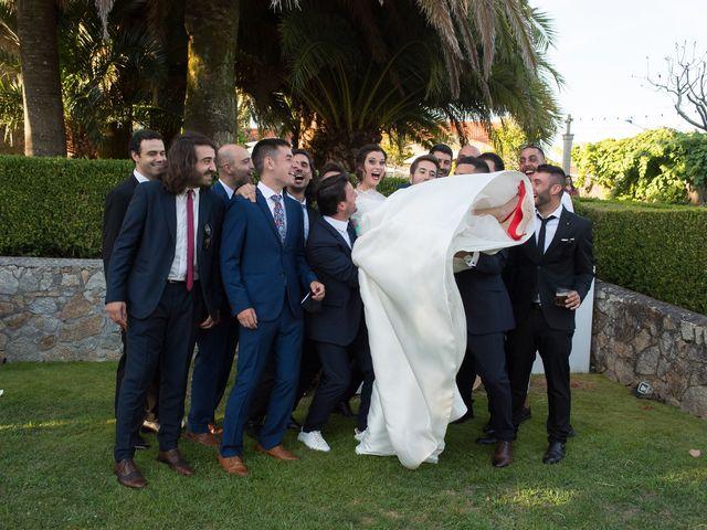 La boda de Noelia y Pedro en A Coruña, A Coruña 20