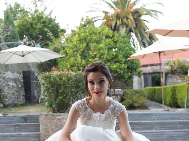 La boda de Noelia y Pedro en A Coruña, A Coruña 22